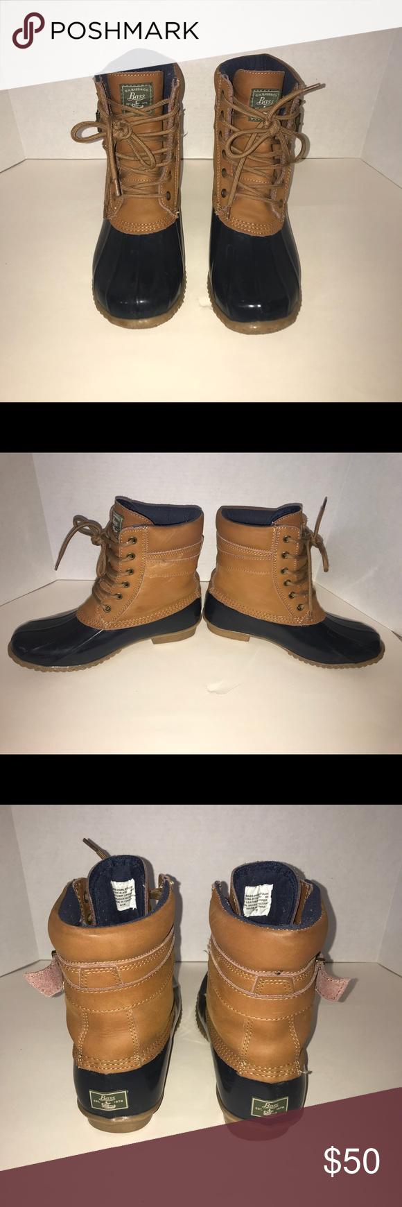 Harlequin Waterproof Duck Boot | Boots