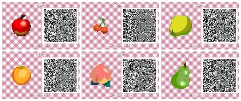 Animal Crossing New Horizons Qr Codes List Animal Crossing Qr Animal Crossing Qr Codes Animals