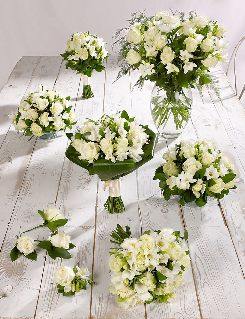 Marks and spencer flowers my sister emmas wedding pinterest marks and spencer flowers izmirmasajfo