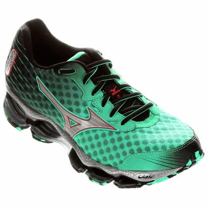 538786202c420 Tênis Mizuno Wave Prophecy 4 - Mizuno | shoes and bags | Tenis ...