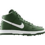 Nike Dunk High (NFL New York Jets) iD Shoe #UltimateTailgate #Fanatics