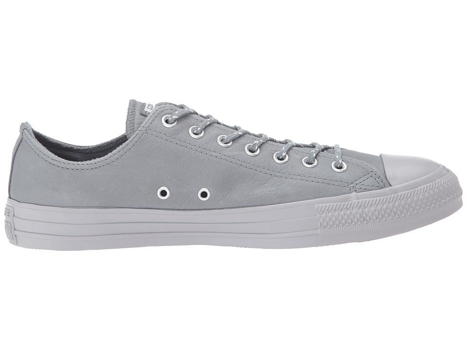 Chuck Taylor® All Star® Leather w/ Thermal Ox Converse By3odu
