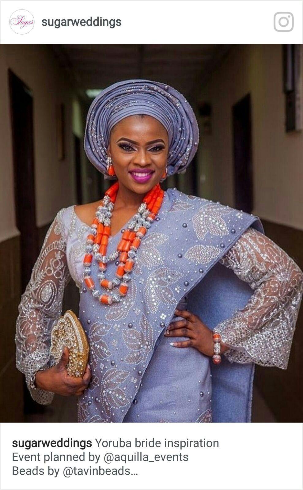 Nigerian traditional wedding decor ideas  Pin by Ruka Oyedele on yigi  Pinterest