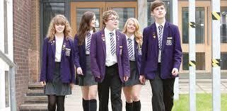 Consider, school uniform in america opinion