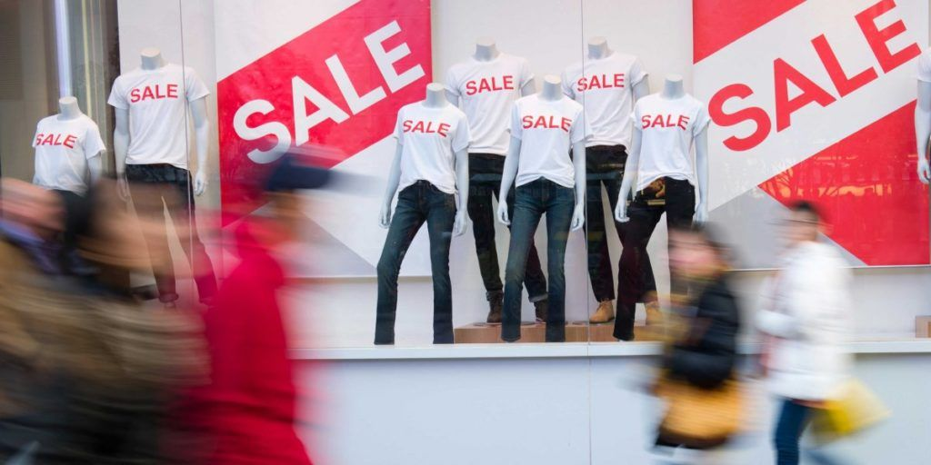 How To Shop For Sales! Black friday, Fast fashion, Cool