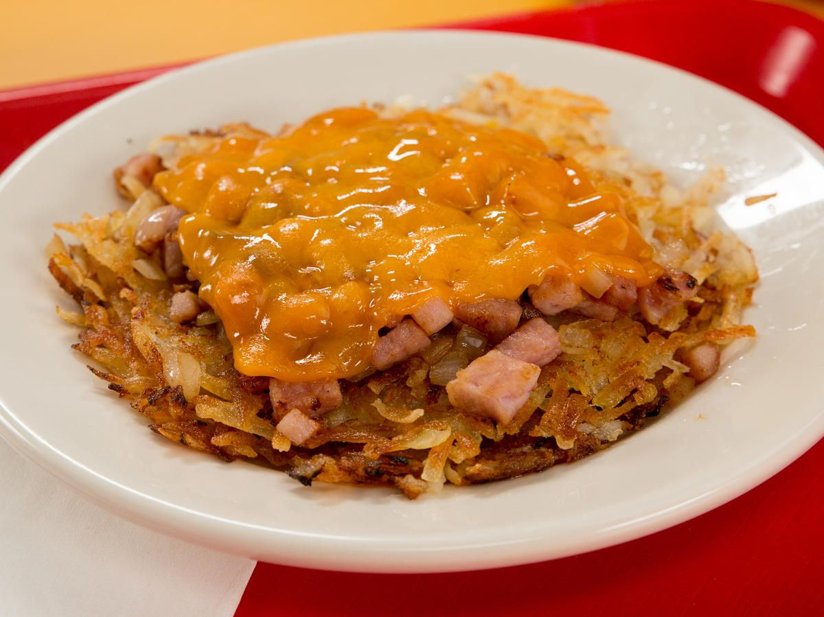 These Copycat Waffle House Hash Browns Are Everything A Homesick