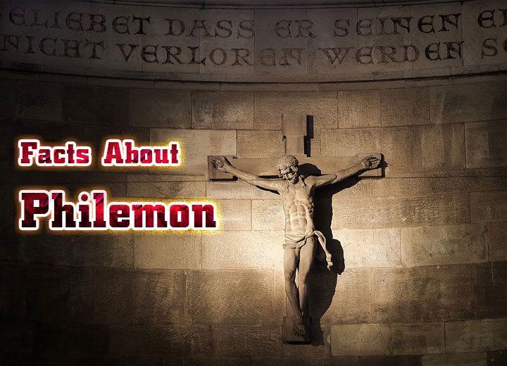 Facts about philemon catholic pictures catholic lent