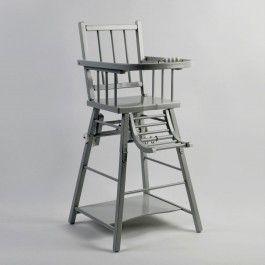 High Chair Bonton Chaise Haute Chaise Haute Combelle Mobilier Bebe