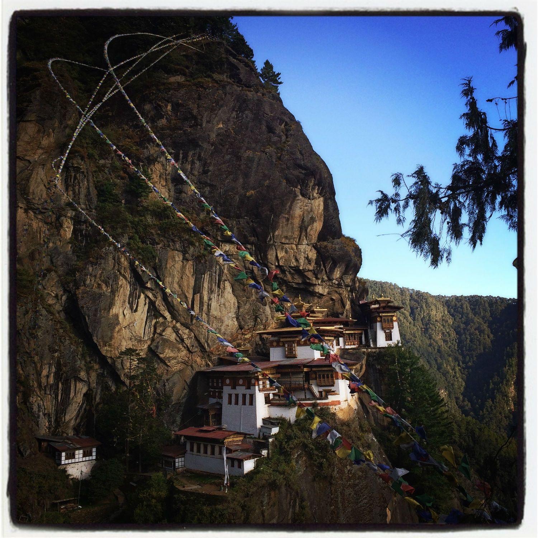 Voyage de luxe au #Bhoutan avec #Amankora #Luxe #beautifullandscape #Asia