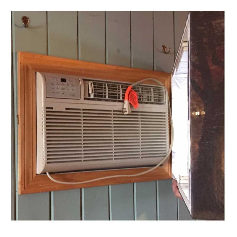 Twin Draft Guard Indoor Air Conditioner Cover Air Conditioner Cover Air Conditioner Cover Indoor Window Air Conditioner Cover