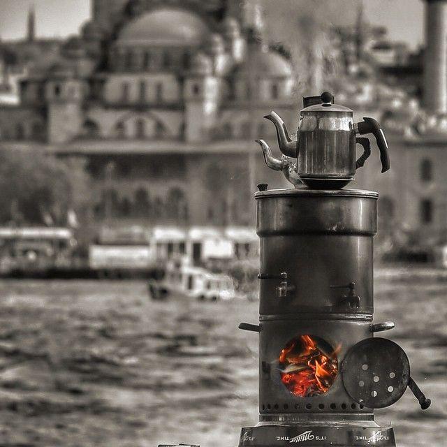 "ahguzelistanbul: "" İstanbul By emrkrm """