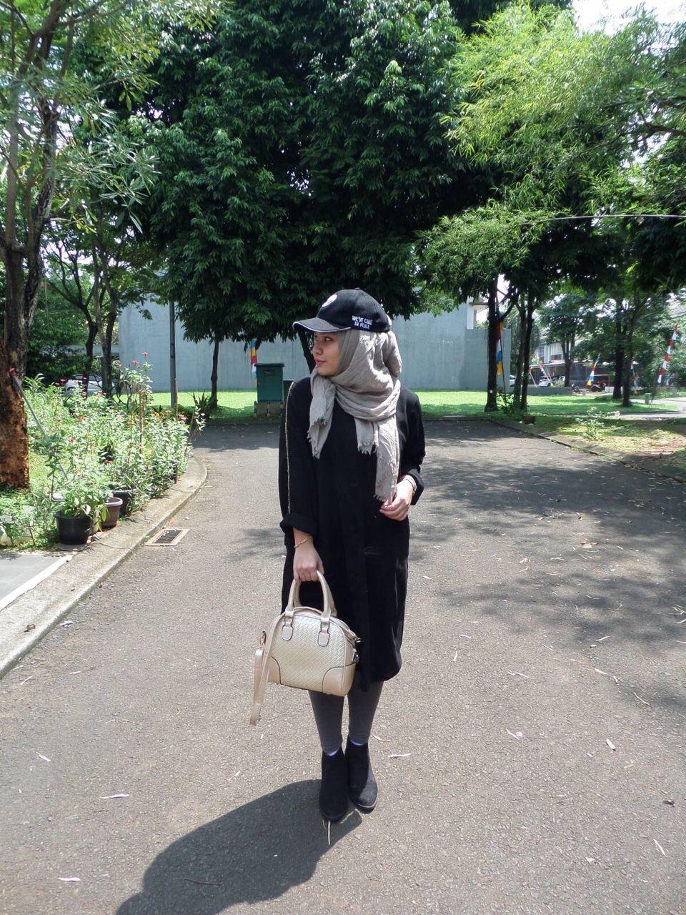 Muslim fashion tumblr