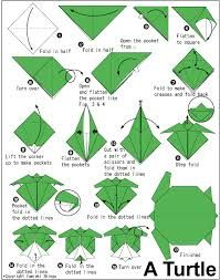 Image Result For Origami Animal Instructions Rabbit