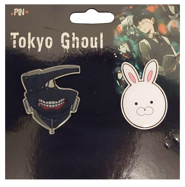 Tokyo Ghoul Pins Mask Tokyo Ghoul Anime Tokyo Ghoul Ghoul