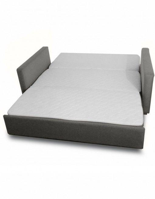 Renoir Queen Size Ultra Compact Sofa Bed Foam
