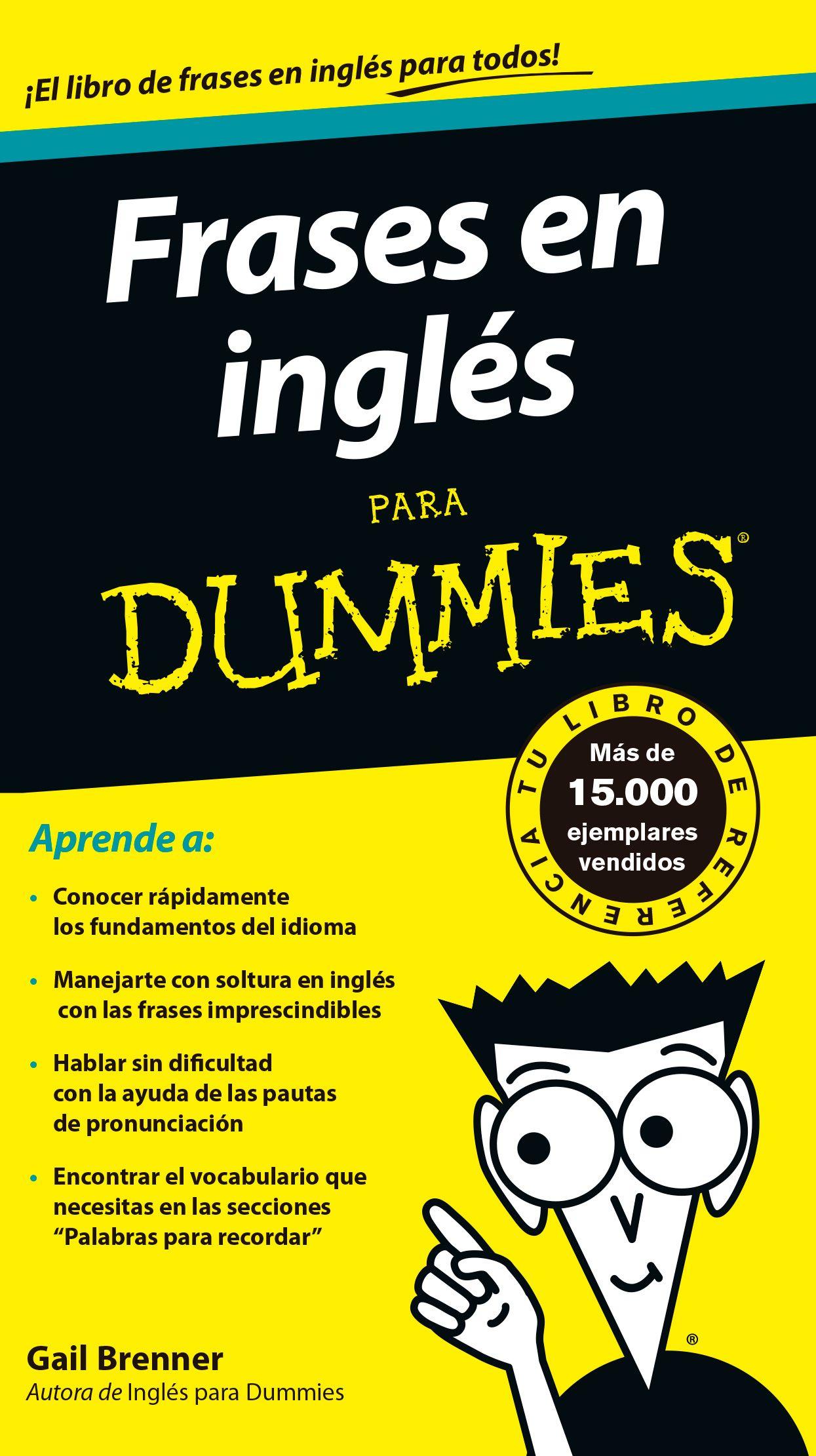 Frases En Inglés Para Dummies Planeta De Libros