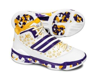 Ace 3 fly shoes (Candace Parker