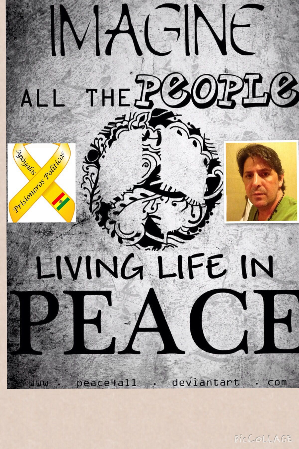 Peace Love Joy Quotes Libertad My Modo Is Peacelovejoybe Happywhat A Wonderful World