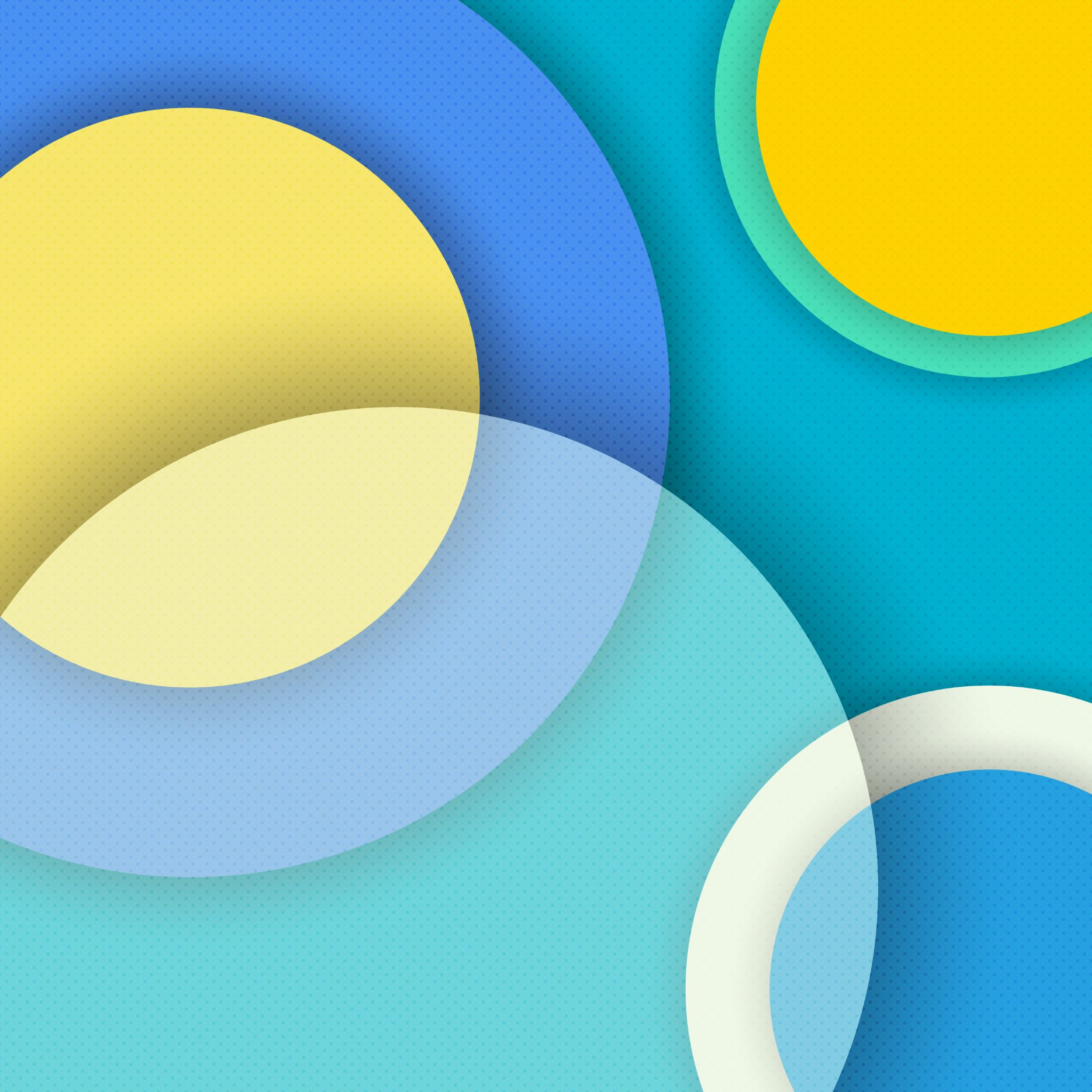 android lollipop blue tap to see more beautiful abstract wallpapers