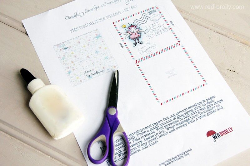 photograph regarding Free Printable Tooth Fairy Letter and Envelope identify Enamel Fairy letter envelope. - Crimson Brolly Toward Do: Enamel
