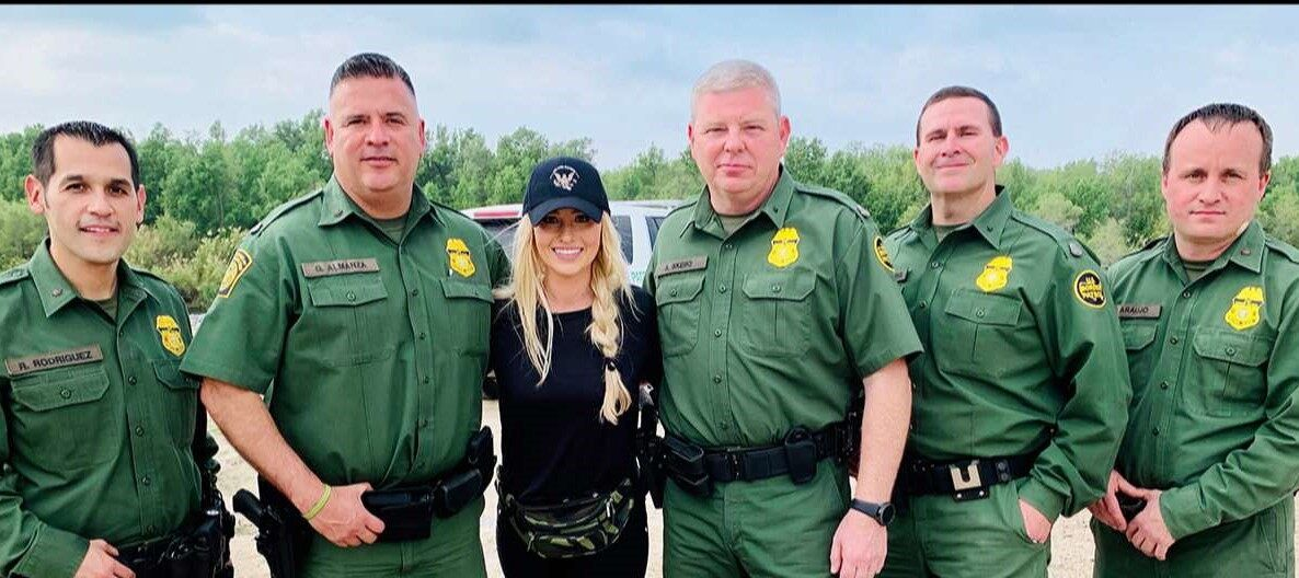 Tomi Lahren describes the 'incredible' difference at the