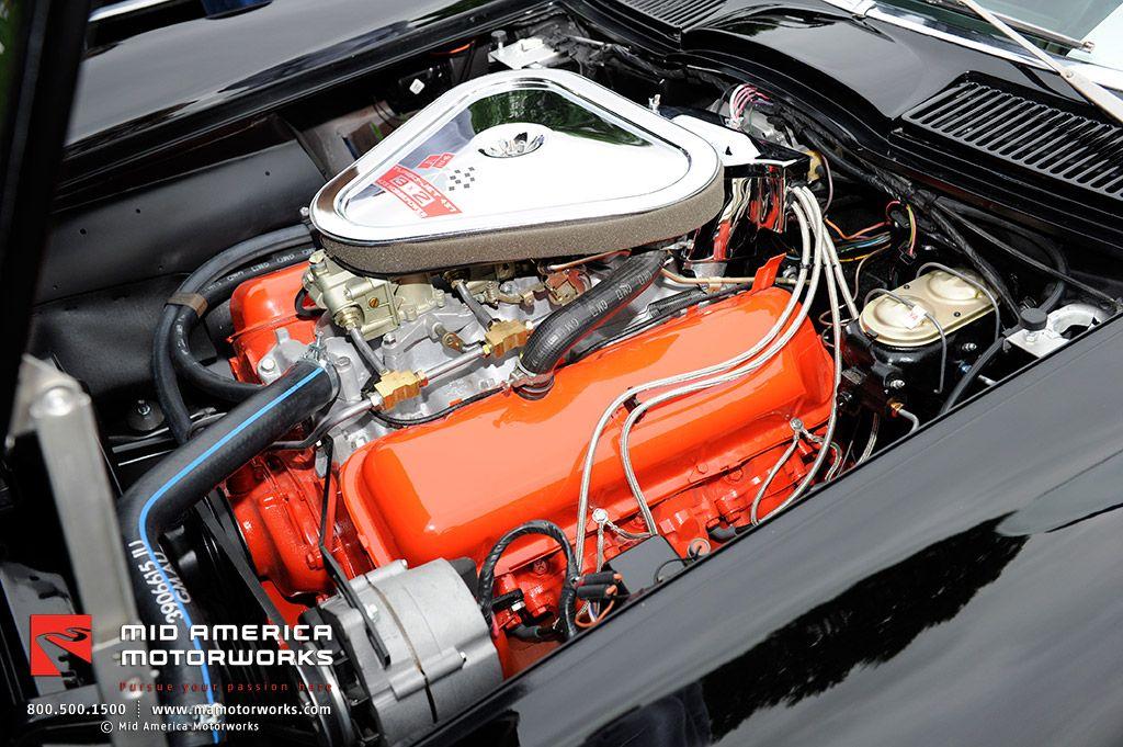 1967 Corvette 427 435 L71 Old School Muscle Cars Corvette Summer Corvette