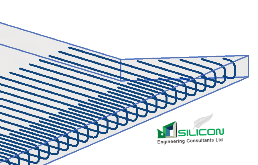 Rebar #ShopDrawings Services include preparation of details