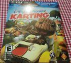 LittleBigPlanet Karting (Sony PlayStation 3 2012) Brand New