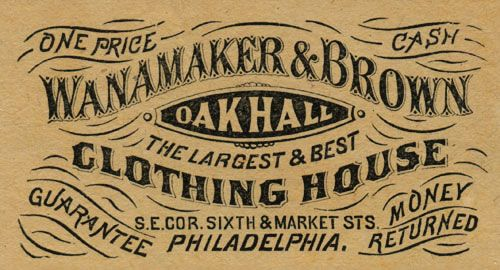 Victorian Graphic Design | Victorian, Texts and Typography