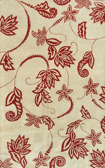 A beautiful pattern to digitize into a quilting pattern! Machine