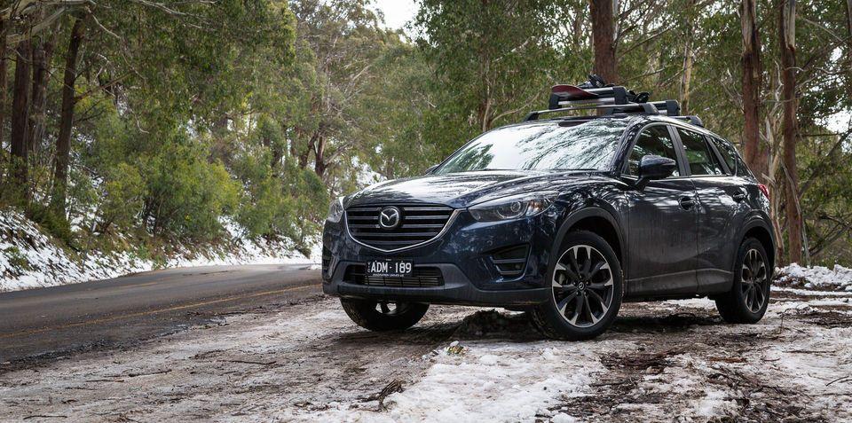 2015 Mazda CX5 Akera Review Longterm report two Avto