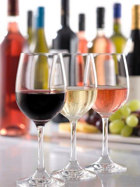 Wein Einfrieren