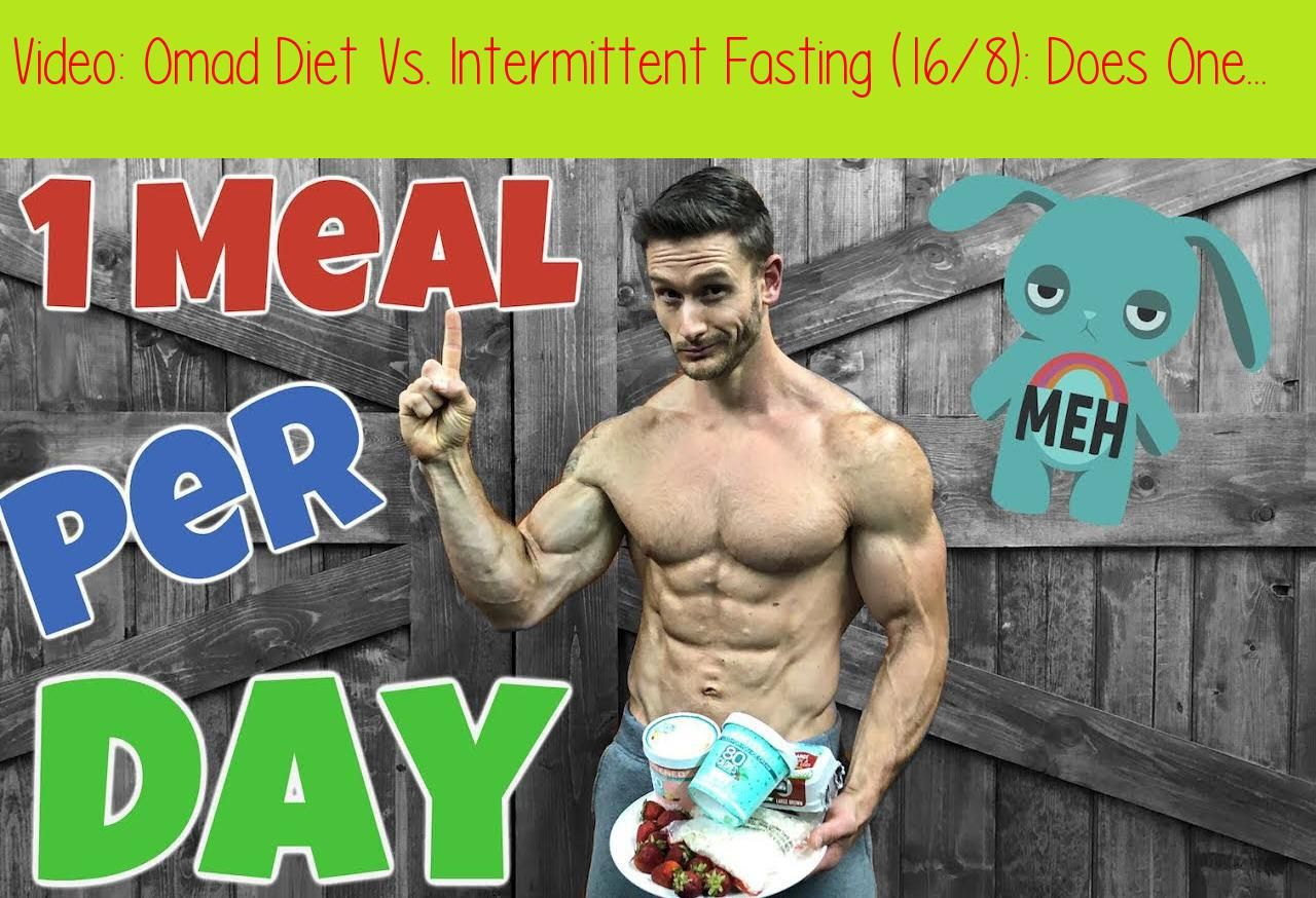 Full Force Intermittent Fasting