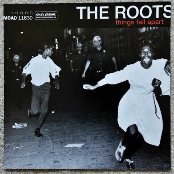 The Roots Things Fall Apart Greatest Musical Albums Of