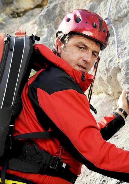 Der Bergdoktor: Auszeit Filmbild Bild-5 Bergdoktor: Auszeit, Der (ZDF / ORF) / Hans Sigl