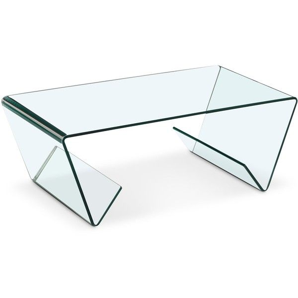 Callina Coffee Table Coffee Table Table Modern Coffee Tables