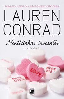 Livros 2013 Lauren Conrad Resenha Livros