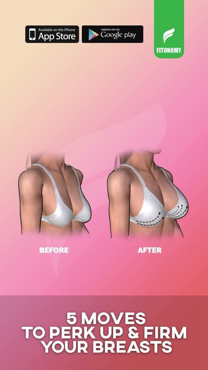 """Fit Couple Guide on Instagram: """"Learn which exercises will lift your breasts Fit Couple Guide on Instagram: """"Learn which exercises will lift your breasts! ... -"""