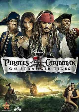 film pirates des caraïbes la fontaine de jouvence gratuit
