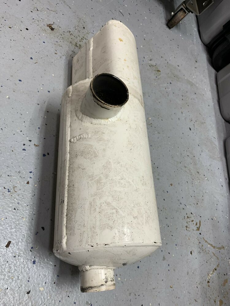 Seadoo 717 Exhaust Pipe