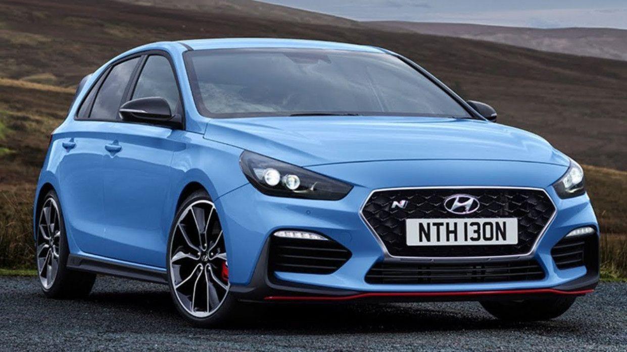 Hyundai I30 2020 Price Автомобили