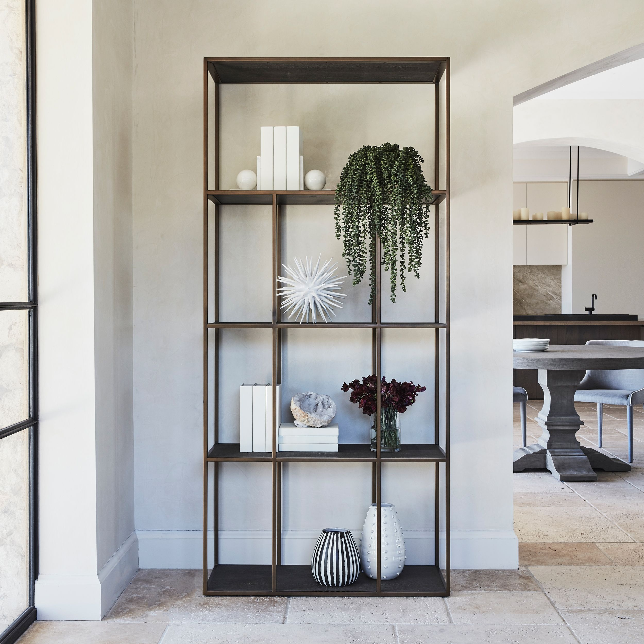 World Of Architecture 16 Simple Elegant And Affordable: Inspired By 1930s Paris, The Knox Bookshelf Is A