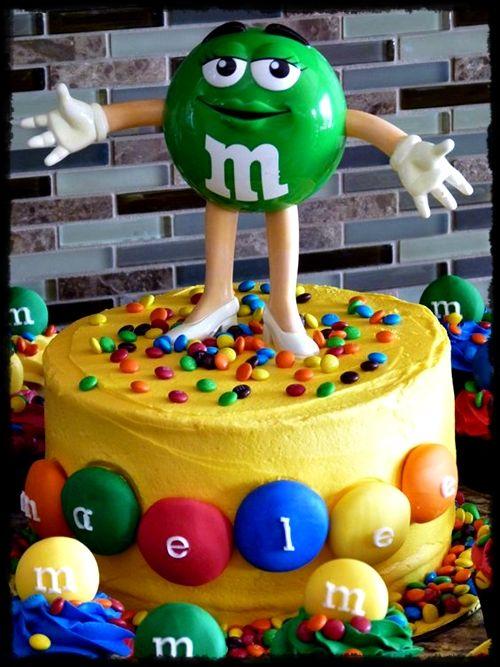 Encuentra diseños de tortas y pasteles de cumpleaños decorados con ...