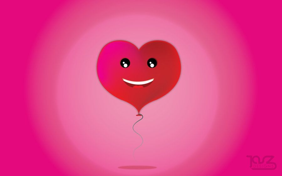 Cute Valentine S Day Wallpaper Valentines Day Cute Wallpaper By