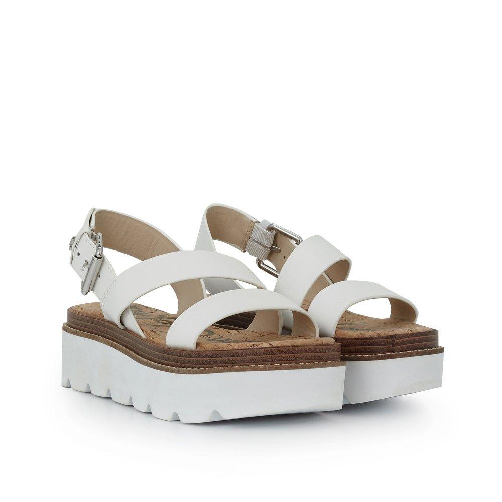 d85a9ae2ef4b Rasheed Platform Sandal - Sandals
