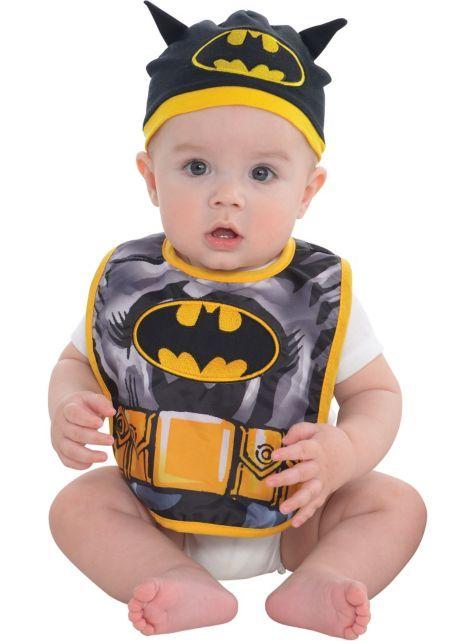 baby batman accessory kit party city canada