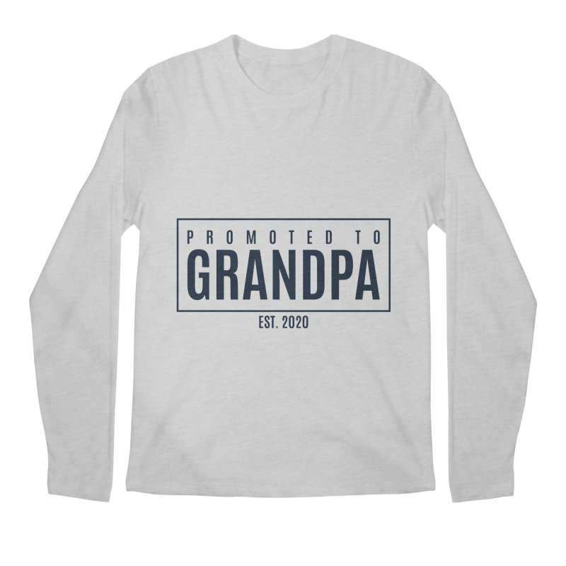 PROMOTED TO GRANDPA EST. 2020 | Ale Ceconello Shop