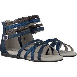 Bullboxer Sandalen Aed009Fis Blue Girls Bullboxer – Hochzeitskleid