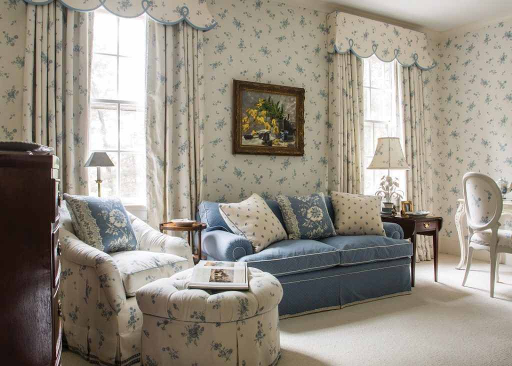 Leta Austin Foster S 10 Tips For Timeless Interiors Traditional
