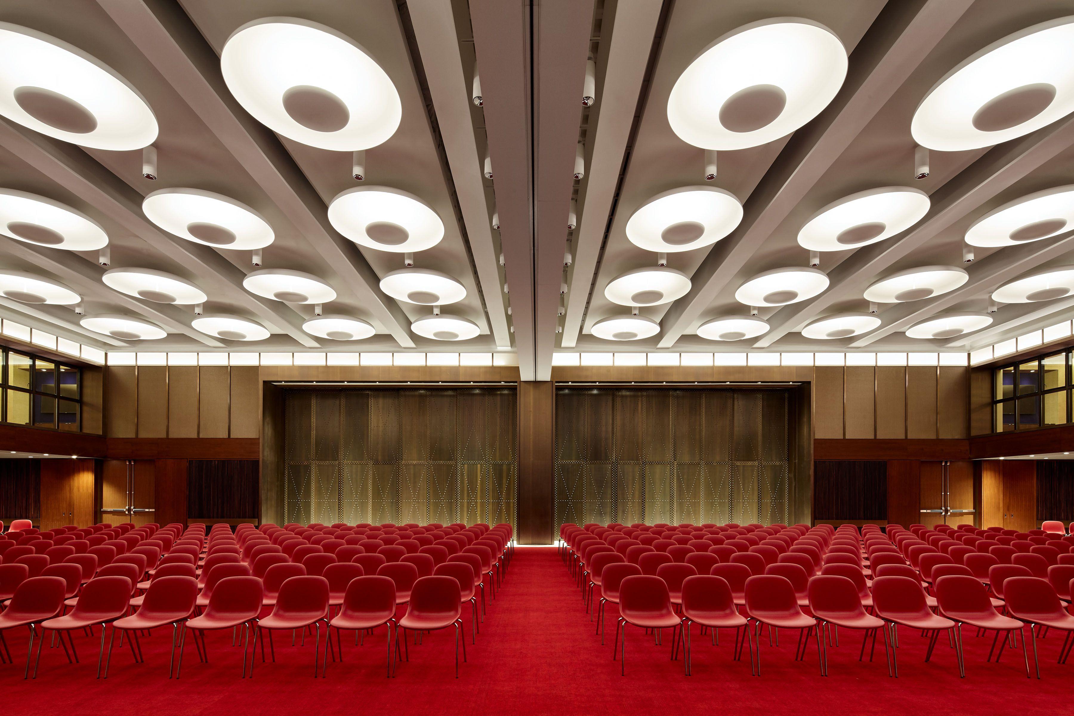 Twa Hotel In 2020 Hotel Architect Design
